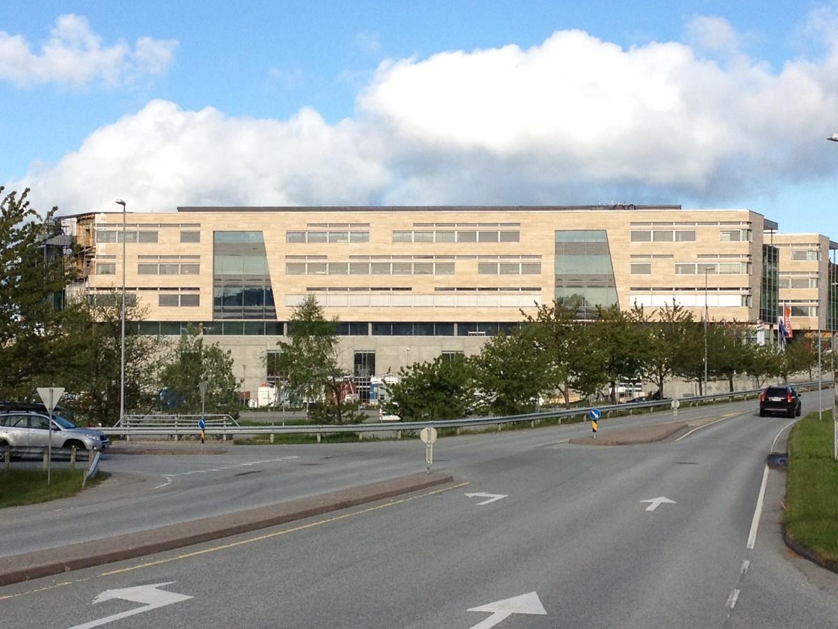 Nye Ålesund tatt opp i FN sitt Smart City program